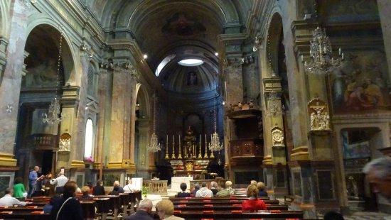 Chiesa di Sant' Antonino Martire