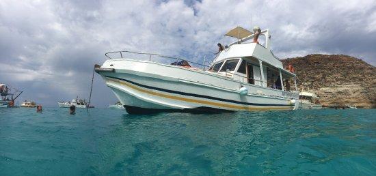 Nino Paranzoto Gite in Barca