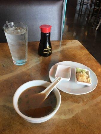 Sakana Sushi Bar and Grill