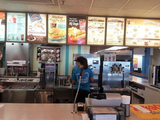 Dairy Queen Scottsdale 10263 N Scottsdale Rd Menu Prices Restaurant Reviews Tripadvisor