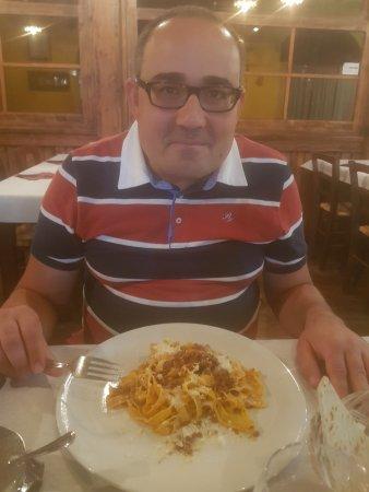 Borghi, Italia: Ristorante Di Fulet