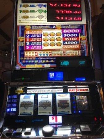 Ameristar Casino Resort Spa Black Hawk Photo