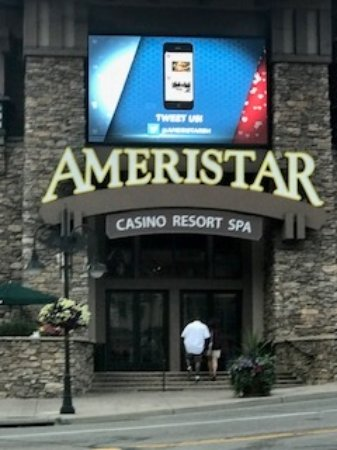 Ameristar Casino Resort Spa Black Hawk Image