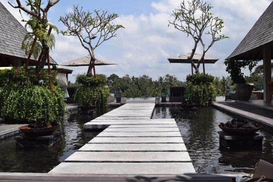 Picture of goya boutique resort ubud for Design boutique hotel ubud
