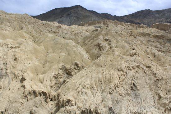 Lamayuru: The Moonland of Ladakh
