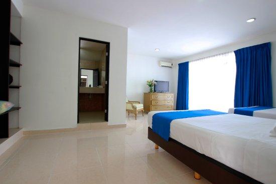 Foto de Hotel Embajadores
