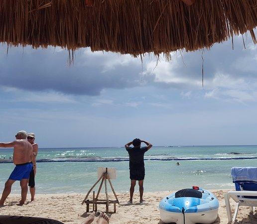 Grand Bahia Principe Tulum Photo