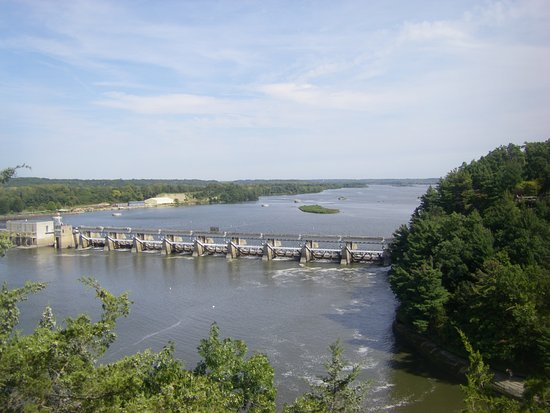 Starved Rock State Park Photo