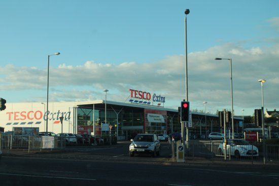 Tesco Extra, Carrickfergus - Restaurant Reviews, Phone Number ...
