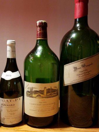 Γενεύη, Νέα Υόρκη: Finest Wines