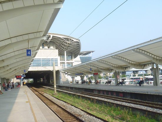 Xinwuri Station