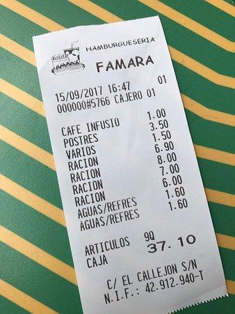 Caleta de Famara, Ισπανία: photo4.jpg