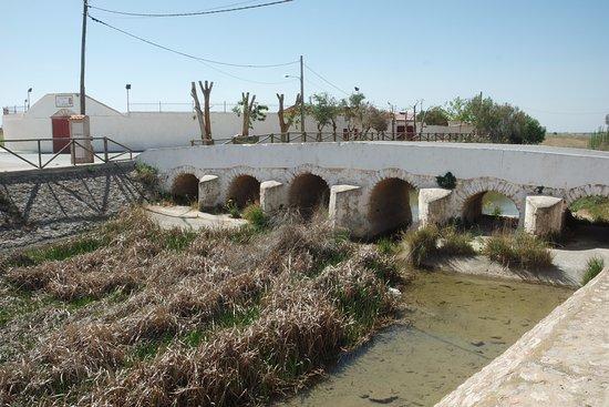 El Provencio, สเปน: Puente del Rey