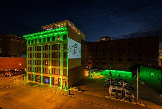 Last Minute Hotel Deals Buffalo Ny