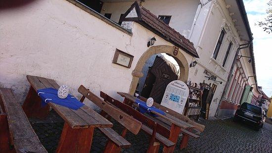 Barczy Fogado Etterem: Szentendre - Barczy