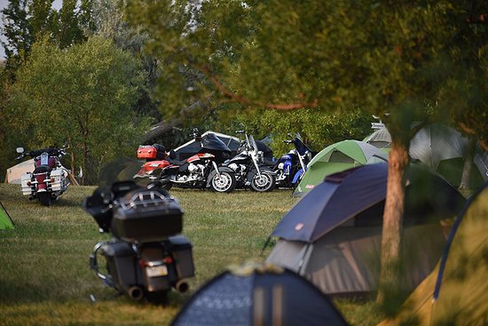 Buffalo Chip Campground Updated 2018 Reviews Sturgis