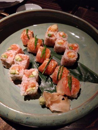 sushi - Picture of Nobu Milano, Milan - TripAdvisor