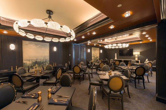 Private Dining Rooms Buffalo Ny