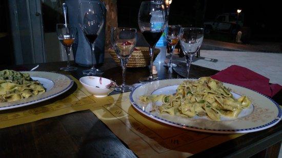 Gaggi, Italy: IMG_20170806_212148_large.jpg