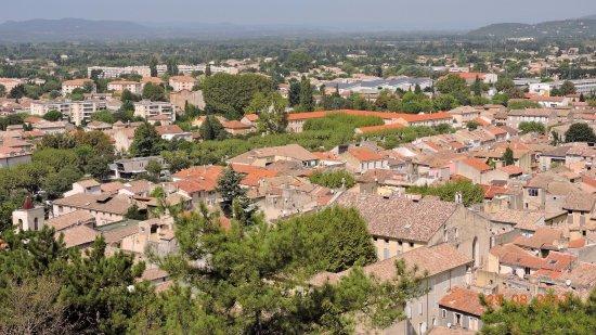 Colline Saint-Eutrope