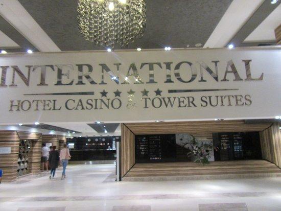 hotel casino goldstrand