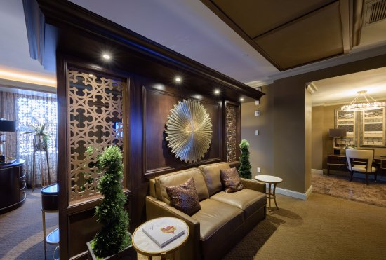 Presidential Suite - Picture of Curtiss Hotel, Buffalo - TripAdvisor