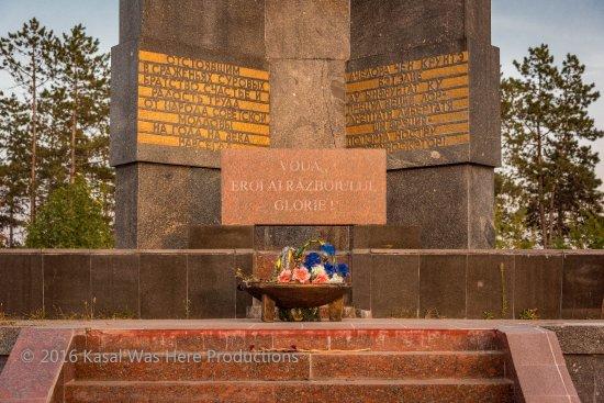 Glodeni, مولدوفا: A tragedy 
