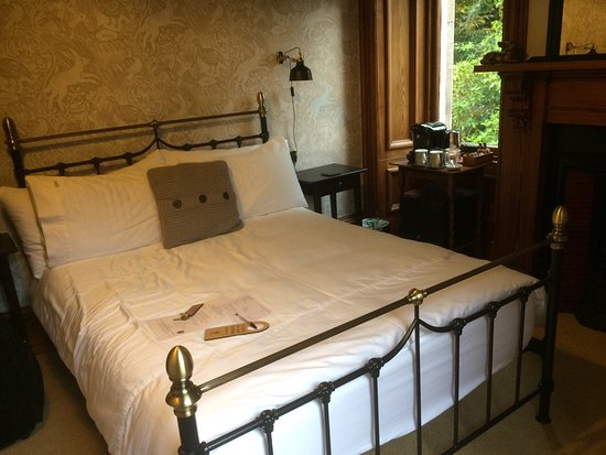 Grantown-on-Spey, UK: Best B&B ever
