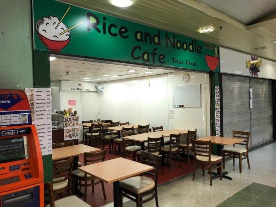 Thai Restaurants West Valley