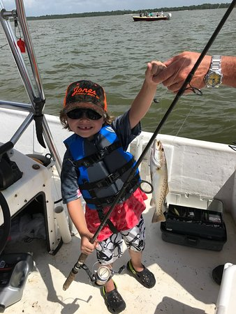 Apalachicola charters 2018 all you need to know before for Apalachicola fishing charters