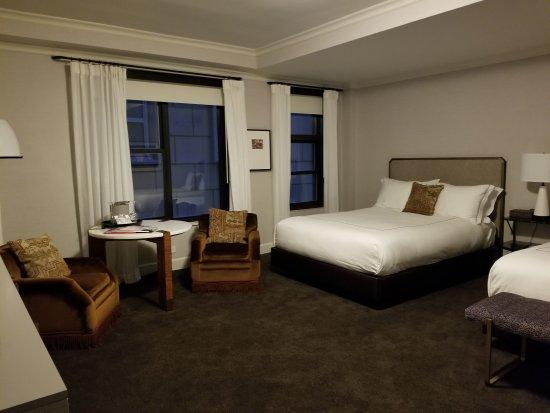 The Talbott Hotel Image