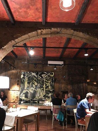 Gagini Social Restaurant: photo2.jpg