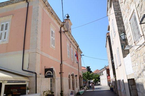 Pomorski Muzej Orebic