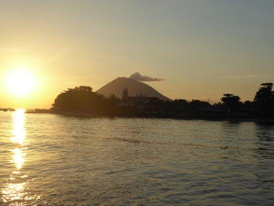 Bunaken SeaGarden Resort Foto