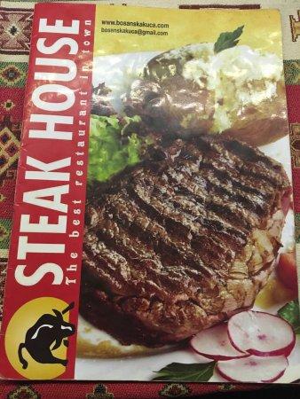 El Toro Steak House: photo0.jpg