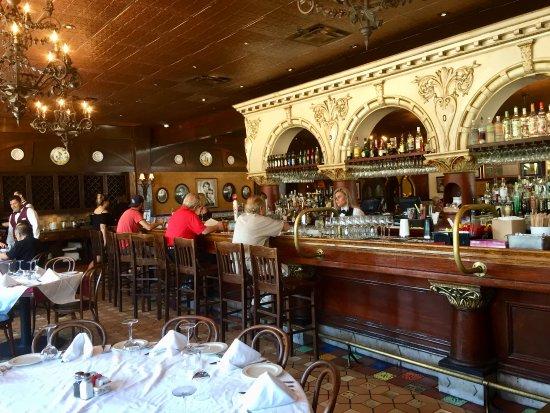 Columbia Cuban Restaurant Ybor City