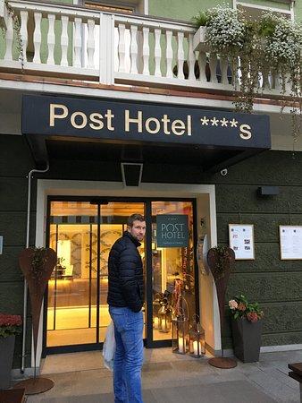 Hotel Post Innichen