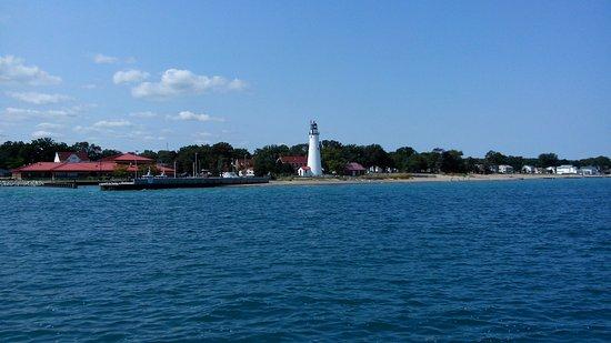 Port Huron, MI: The Fort Gratiot Light House