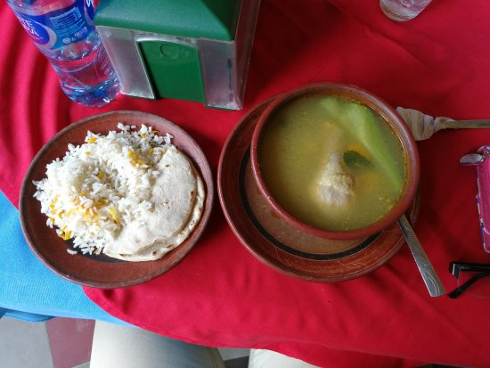 Restaurante Comidas Tipicas y mas...: IMG_20170915_125706_large.jpg