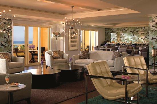 Manalapan, FL: Club Lounge