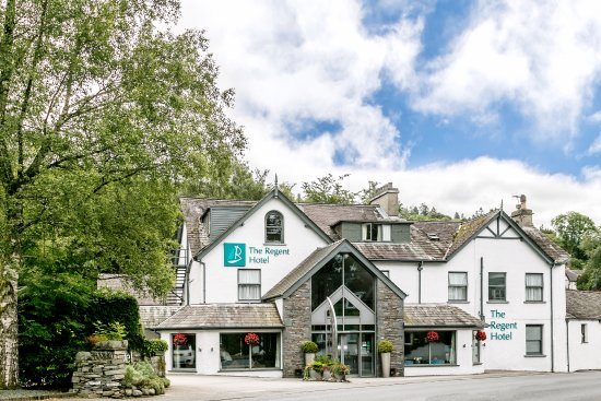 The Regent Hotel 110 1 2 6 Updated 2018 Prices Reviews Ambleside Lake District Tripadvisor