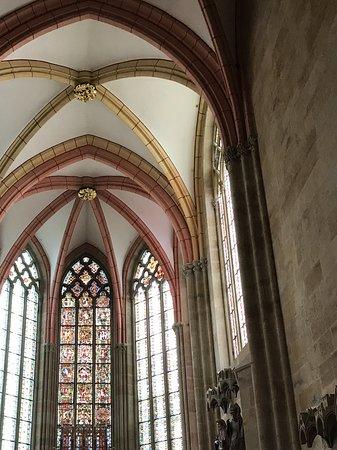 Interieur Dom zu Meissen