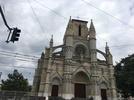 Notre Dame Basilica : photo0.jpg