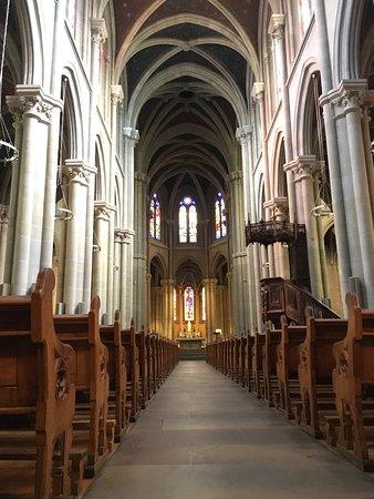 Notre Dame Basilica : photo1.jpg