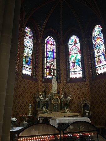 Notre Dame Basilica : photo2.jpg