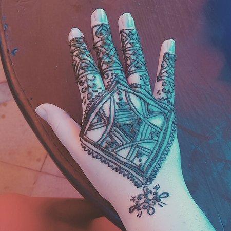Henna cafe : IMG_20170910_155813_300_large.jpg