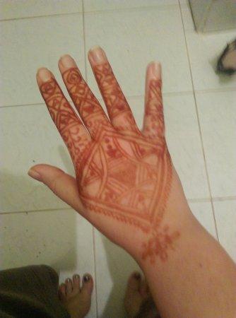 Henna cafe : IMAG0131_large.jpg