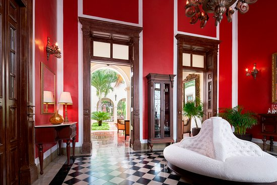 Casa lecanda boutique hotel updated 2018 prices for Boutique hotel yucatan