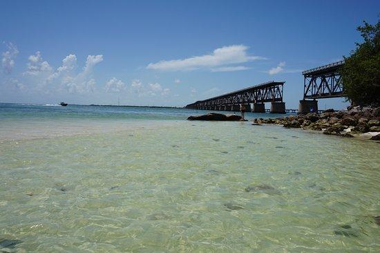 Bahia Honda State Park And Beach