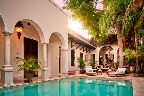 Rosas xocolate boutique hotel spa updated 2017 for Boutique hotel yucatan